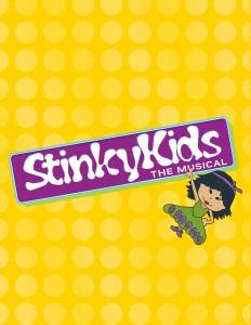 DDP-2707 Stinky Kids