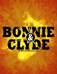 Bonnie & Clyde Color Logo