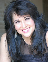 Melissa Combs Headshot