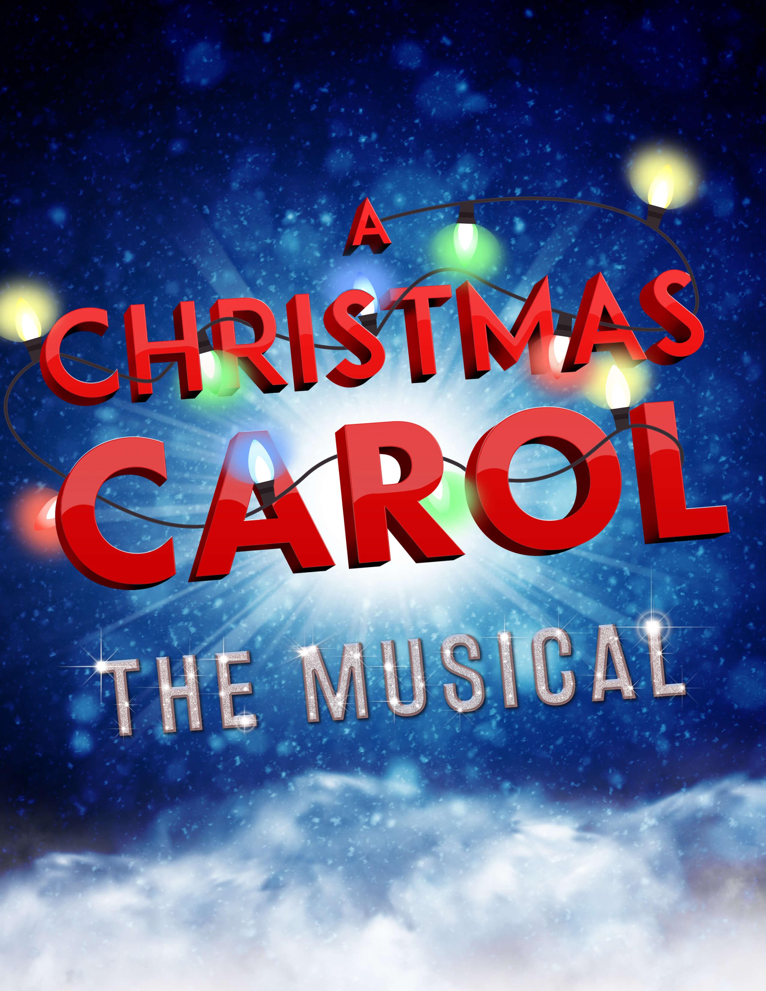 A CHRISTMAS CAROL THE MUSICAL | Derby Dinner Playhouse